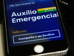 Auxílio emergencial 2021