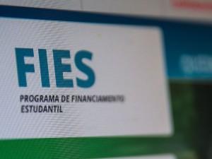 Fundo de Financiamento Estudantil,Fies